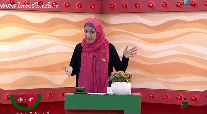 استند آپ کمدی الیکا عبدالرزاقی 9 مهر 94
