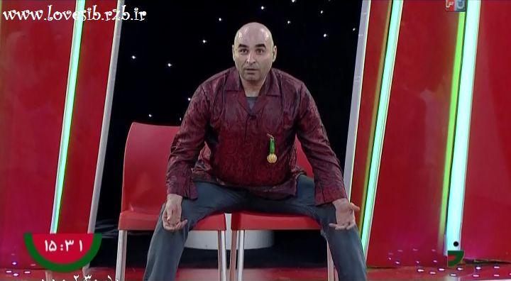 استند آپ کمدی علی مسعودی در خندوانه