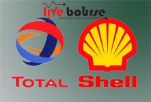 تاسیس 200 پمپ بنزین در ایران توسط شل و توتال