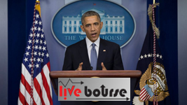 اوباما: نباید بگذاریم برگزیت به اقتصاد لرزان جهانی ضربه بزند