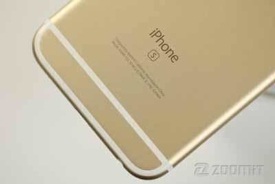 مشکلات جزئی آیفون 6 اس شرکت اپل , موبایل