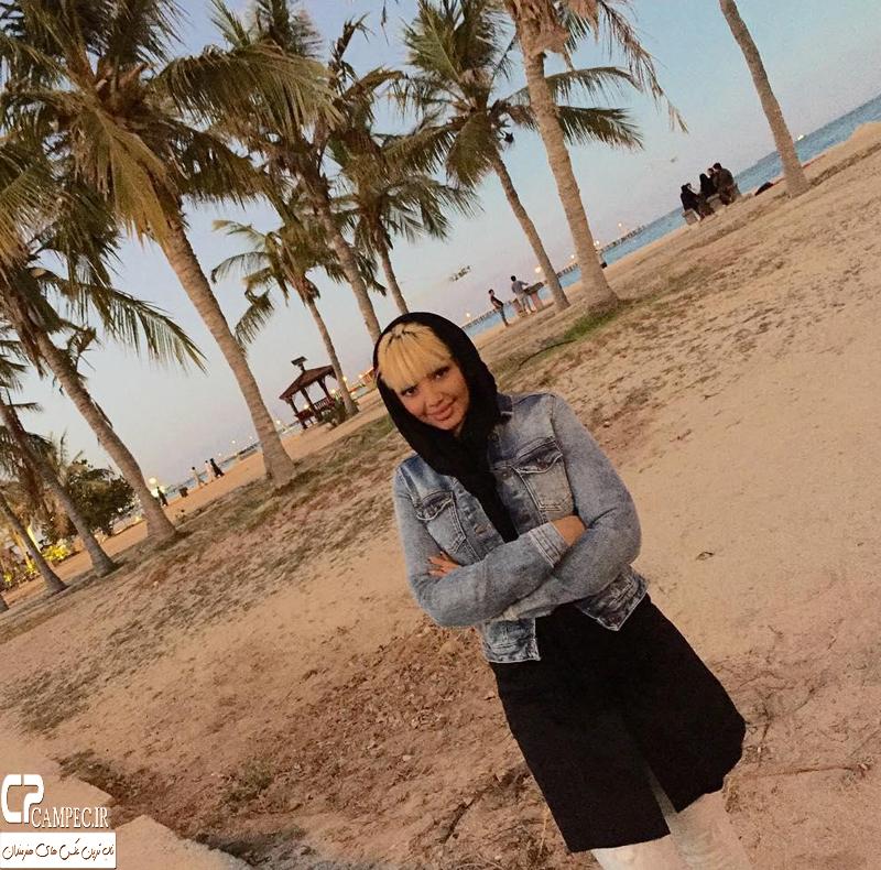 جدیدترین عکس های مهسا کامیابی مهرماه94 , عکس های بازیگران