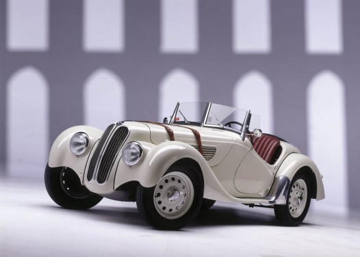 bmw roadster rene staud