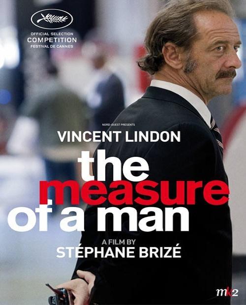دانلود فیلم The Measure of a Man 2015