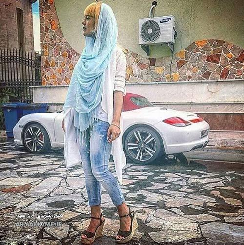 عکسهای باورنکردنی بچه پولدارهای تهرانی ! , جالب و خواندنی