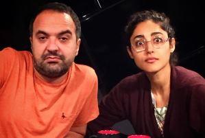 ازدواج گلشیفته فراهانی با کامبیز حسینی , چهره های معروف