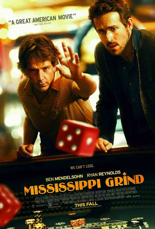 فیلم Mississippi Grind 2015