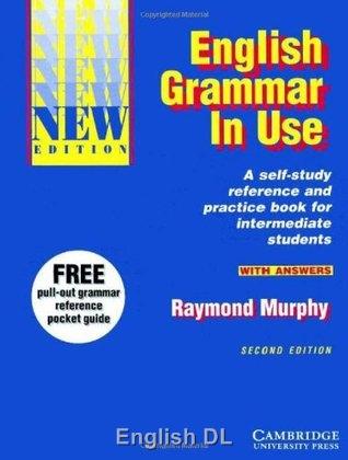 دانلود کتاب English Grammar in Use