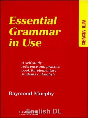 دانلود کتاب Essential Grammar in Use with Answers