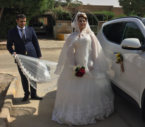 تالار عروسی اهواز