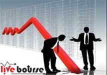 پول گریزی از بازار سهام