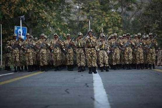 اضافه خدمت سربازان