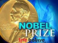 جایزه صلح نوبل اهداء شد
