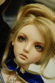 بینی عروسکی