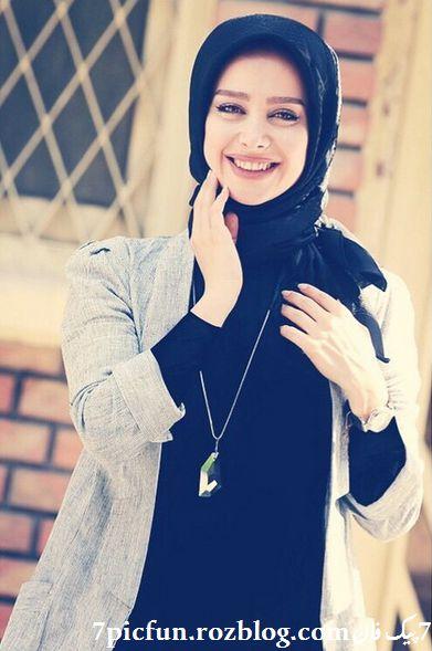 جدیدترین تصاویر الناز حبیبی در مهر 94