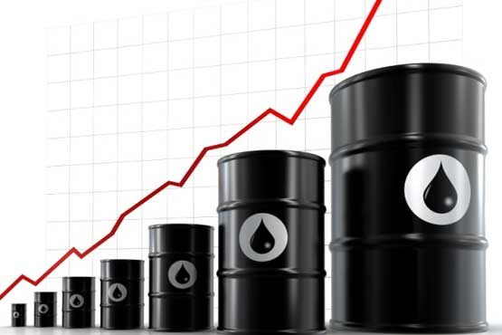 افزایش ناگهانی قیمت نفت در ماه اخیر , اقتصادی
