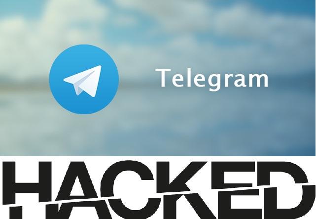 هک تلگرام + آموزش جلوگیری از هک