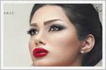 مدل عروس زیبای ایرانی