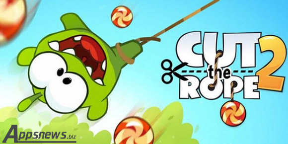 Cut-The-Rope-2 [Appsnews.biz]