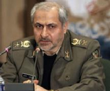 امیر سرتیپ سیدناصر حسینی