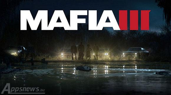 Mafia 3 [Appsnews.biz]