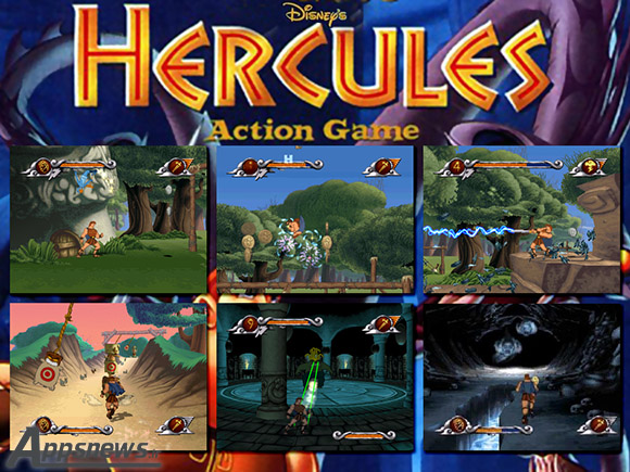 Hercules PC Game [Appsnews.ir]