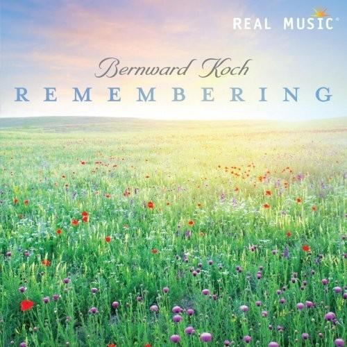 آلبوم بی کلام Bernward Koch–Remembering 2015