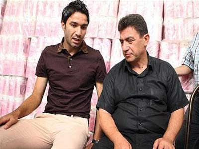 شکایت قلعه نویی از جواد نکونام , اخبار ورزشی
