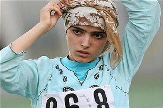 مرگ ریحانه بهشتی ، ورزشکار ایرانی , اخبار ورزشی
