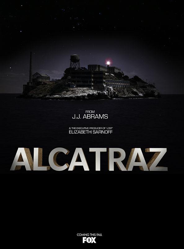 سریال Alcatraz فصل اول