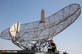 دانلود پایان نامه رشته برق نشان دهنده و گیرنده های انواع رادار و ساختار رادار