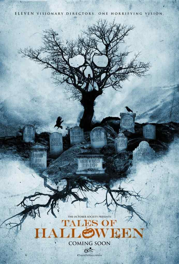 فیلم Tales of Halloween 2015
