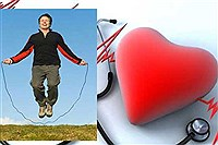 ورزش های مضر برای بدن , تناسب اندام