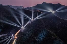 یک فیلم هالیوودی دیوار چین را تسخیر کرد !! , سینمای جهان