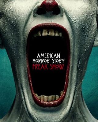 سریال داستان ترسناک آمریکایی