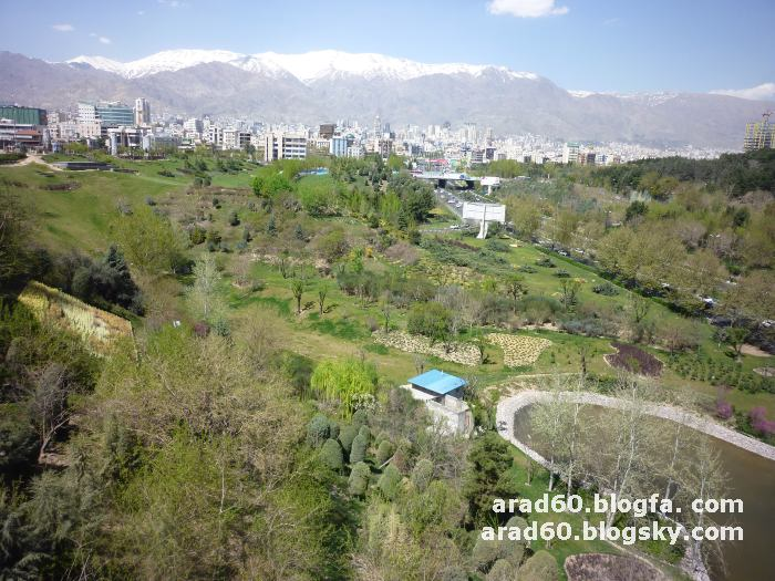 عکسهای+طبیعت+تهران