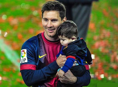 شایعه موافقت بارسلونا با حضور مسی در انگلیس , اخبار ورزشی