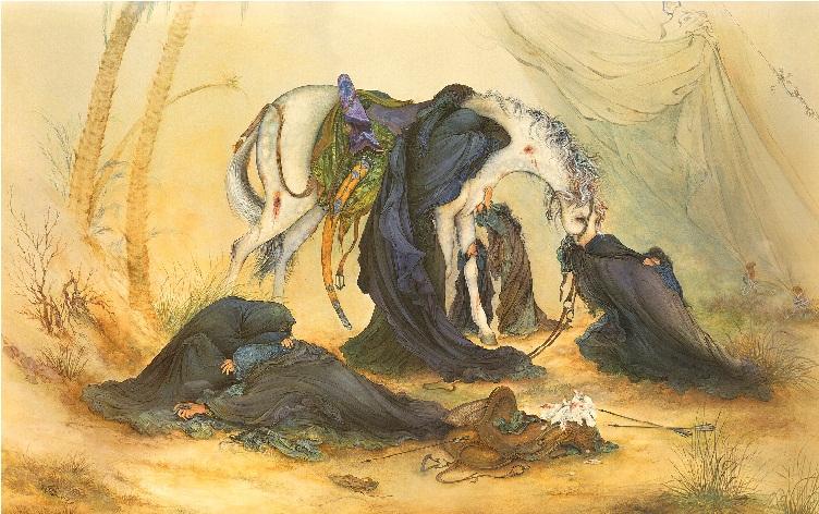 عاشورا اسفرورین(فیلم)