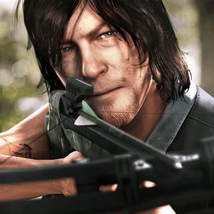 دانلود The Walking Dead No Man's Land 1.1.1.19 – بازی سریال مردگان متحرک اندروید