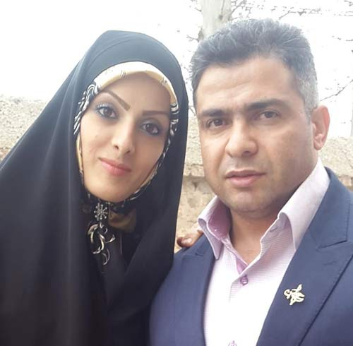 آخرین نذر بیت الله عباسپور , اخبار ورزشی