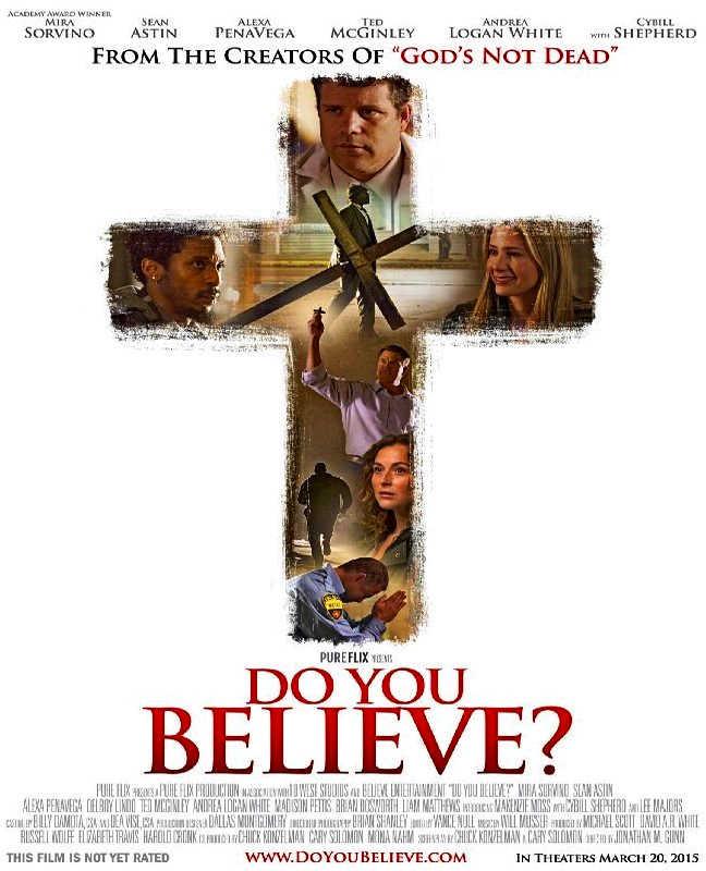 فیلم Do You Believe 2015