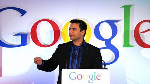 امید کردستانی در مقام مدیریت توئیتر , چهره های معروف