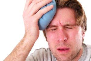 به راحتی سردرد خود را درمان کنید!! , سلامت و پزشکی