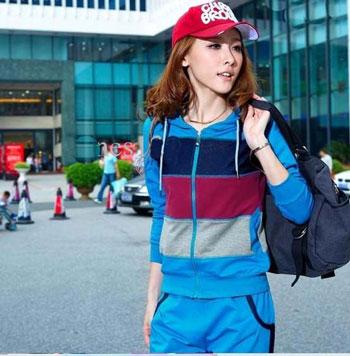 دانلود رایگان جدید ترین گرمکن ولباس های ورزشی برای خانم ها