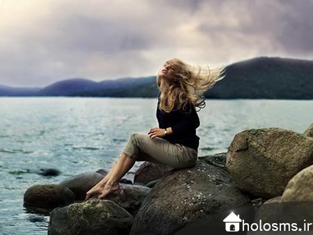 عکس دختر - 10