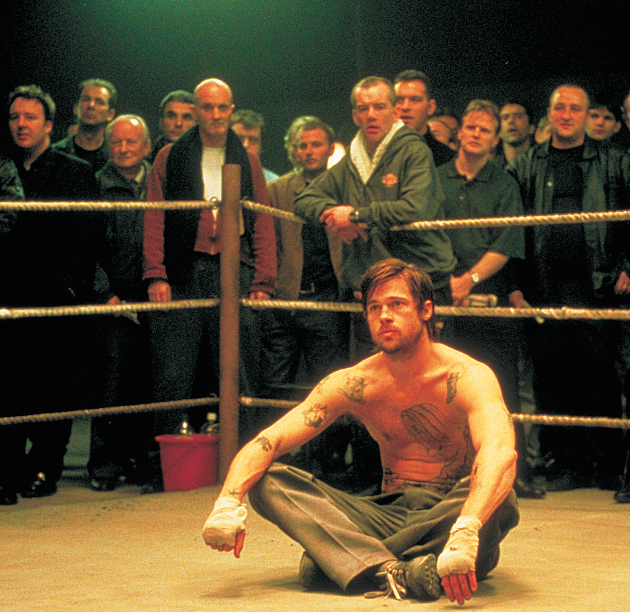 Snatch - 2000 - Guy Ritchie - خیالباف