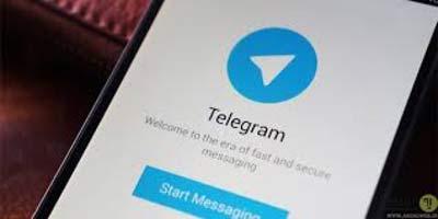یک مدیر گروه تلگرام راهی زندان شد , اجتماعی