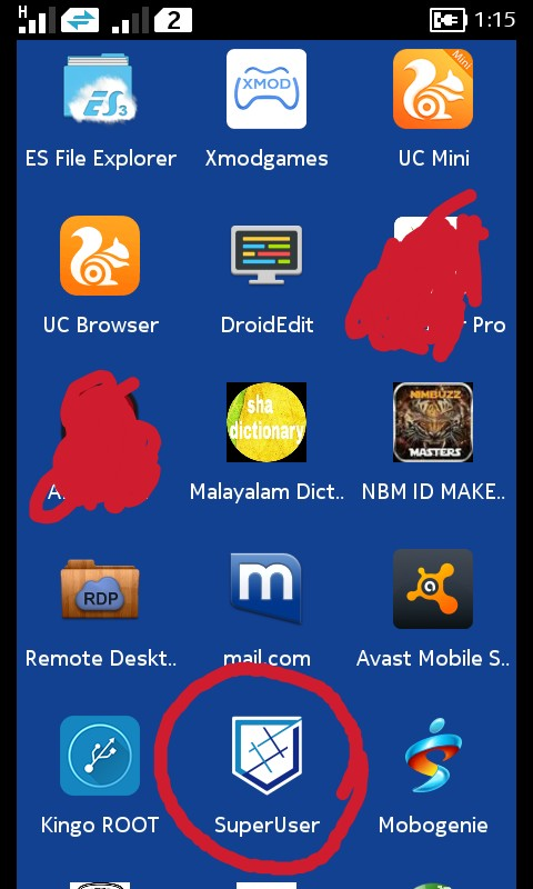 Tutorial: How to easily root an Android device Tested By Me PicsArt_1446364167058