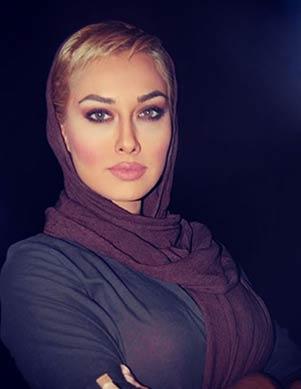 صدف طاهریان در تیتر مهم یاهو , اخبار سینما