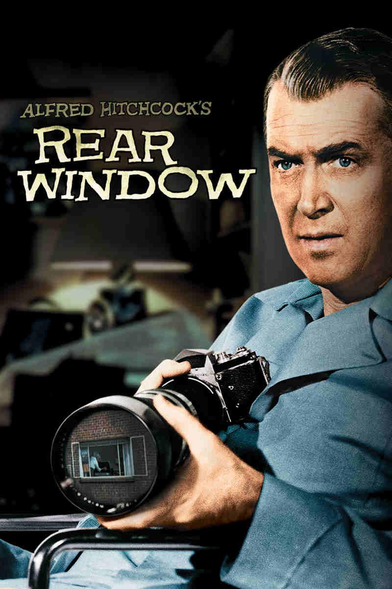 فیلم Rear Window 1954
